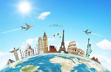 旅游网站优化案例